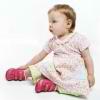 Определения размера детской обуви