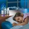 Как выбрать увлажнитель воздуха для детской комнаты