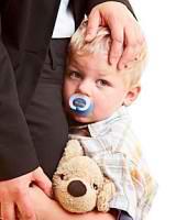 Как правильно отучить ребёнка от соски