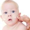 Как выбрать детский крем по назначению