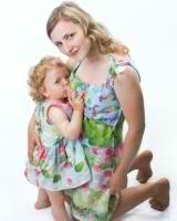 Стильные ошибки молодых мам