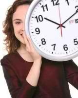 Тайм-менеджмент молодой мамы, как правильно организовать своё время