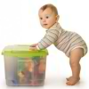 Правила уборки детской комнаты