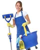 Как делать уборку в детской комнате