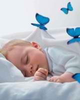Как нужно ароматизировать детскую?