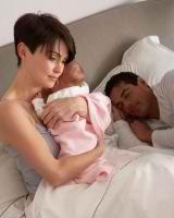 Безопасны ли домашние роды