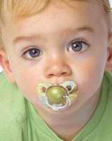 Подсказки по выбору соски для ребёнка