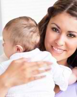 Советы по терморегуляции младенцев