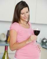 Безопасная доза алкоголя во время беременности