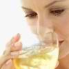 Вред алкоголя при грудном вскармливании