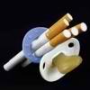 Вред пассивного курения для маленьких детей