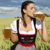 Пиво повышает лактацию