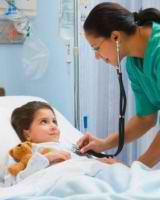 Симптомы ложного крупа у ребёнка