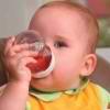 Польза свекольного сока для ребёнка