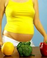 Какие витамины нужны беременным