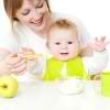 Как не раскормить малыша с детства