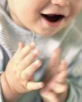 Пальчиковые игры в развитии ребёнка