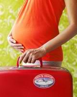 Как правильно путешествовать во время беременности