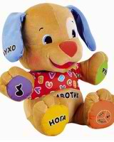 Как выбирать развивающие игрушки для детей