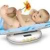 Нормальный вес новорождённого