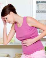 Лечение изжоги у беременных