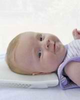 Как выбирать подушку для ребёнка