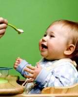 Нужно ли стимулировать аппетит у ребёнка
