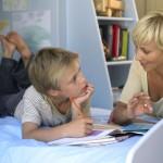 Советы родителям школьников