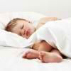 Постельный режим для больного ребёнка