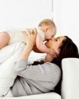 Как организовать тактильный контакт с ребёнком