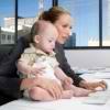 Зачем нужен тактильный контакт с ребёнком