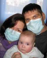 Profilaktika grippa u detei`