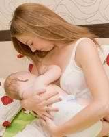 Radosti rannego materinstva