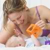 Razvivaiushchie zaniatiia dlia detei` 4 mesiatcev