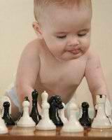 Razvivaiushchie zaniatiia dlia detei` 8 mesiatcev