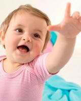 Razvivaiushchie zaniatiia dlia detei` 9 mesiatc