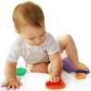 Razvivaiushchie zaniatiia dlia detei` 9 mesiatcev