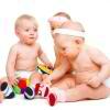 Rezul`taty` razvivaiushchikh zaniatii` dlia detei` 7 mesiatcev