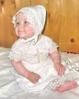 Chto nuzhno dlia kreshcheniia devochki pravoslavie