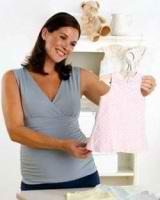 Приданое для новорожденного летом: что понадобится в первые месяцы после рождения. Pridannoe dlia novorozhdennogo leto