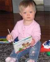 Razvivaiushchie zaniatiia dlia detei` 11 mesiatcev