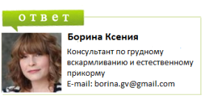 Борина Ксения