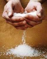 Est` li mesto soli v meniu rebyonka