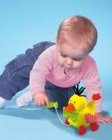 Kompleks uprazhnenii` dlia detei` v 10 mesiatcev