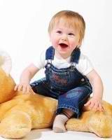 Kompleks uprazhneniia dlia detei` v 1 god