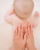 Rekomendovanny`e gimnasticheskie uprazhneniia dlia detei` v 4 mesiatca