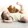 Uprazhneniia dlia detei` v 4 mesiatca
