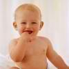 Uprazhneniia dlia detei` v 9 mesiatcev
