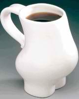Kofe vo vremia beremennosti vred