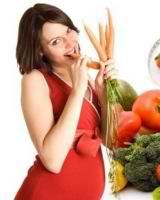Pravil`naia dieta vo vremia beremennosti